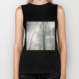 Cathedral of Trees Biker Tank