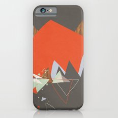 Party In The Mountains//Seven iPhone 6s Slim Case