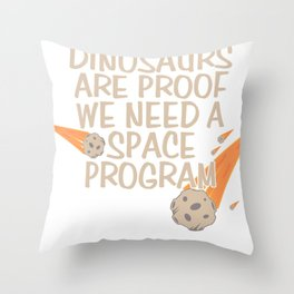 programmer program gift hacker code Throw Pillow