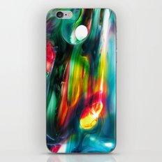 æther iPhone & iPod Skin