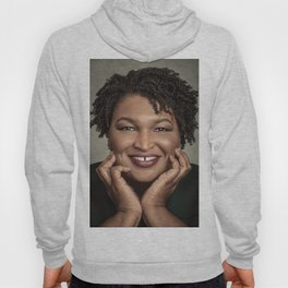 Stacey Abrams Hoody