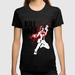 KILL JACK - SIREN T-shirt