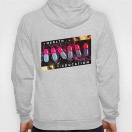 Good for Health, Bad for Education Hoody