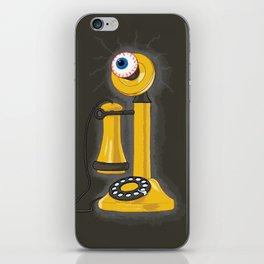 eyePhone iPhone Skin