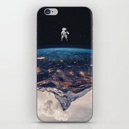New Horizon iPhone Skin