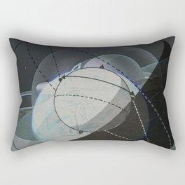 Tender Procedures Rectangular Pillow
