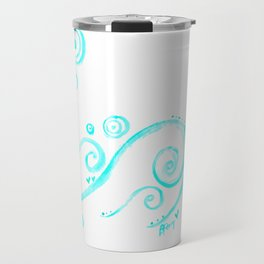 Element: Ocean Travel Mug