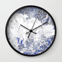 Felle Wall Clock