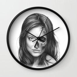 Thirteen from House MD Wall Clock