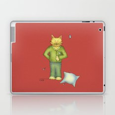 You are the cat's pajamas Laptop & iPad Skin