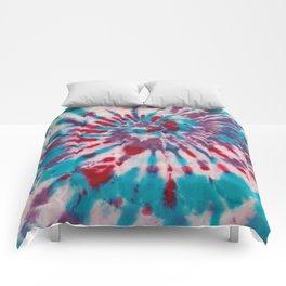 Umas Tye Dye Comforters