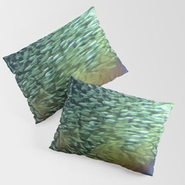 In the Fish Bowl II Pillow Sham
