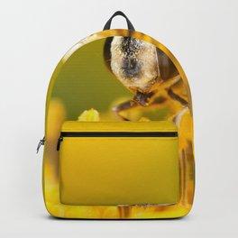 Pollen Feast Backpack