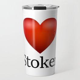 iStoker Travel Mug