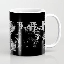 neft city Coffee Mug