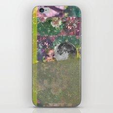 Prosper Planet iPhone & iPod Skin
