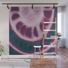 Psychedelica Chroma XV Wall Mural