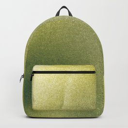 Textured Fall Leaf Backpack