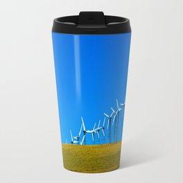 Greener Future Travel Mug