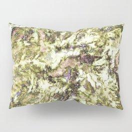 Harsh Pillow Sham