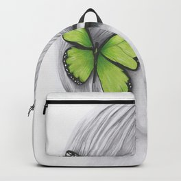 Hear No Evil Backpack