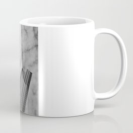 NY clouds Coffee Mug