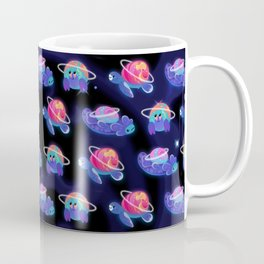 Cosmic shells Coffee Mug