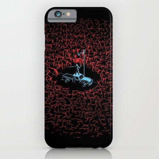 The Herd iPhone & iPod Case
