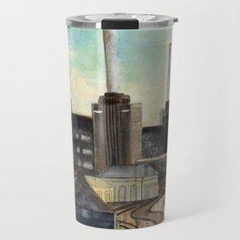 Battersea Power Station Travel Mug