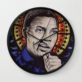 Desmond Dekker Wall Clock