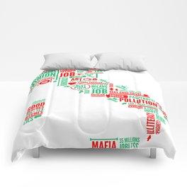 ITALIA Comforters