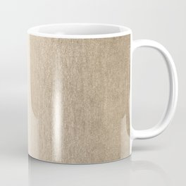 White Gold Sands Coffee Mug