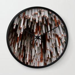 MOM I THINK IT'S RAINING CIGARETTES Wall Clock