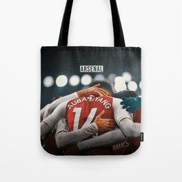 Arsenal Tote Bag