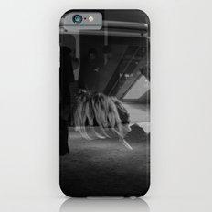 Hanging in light iPhone 6s Slim Case