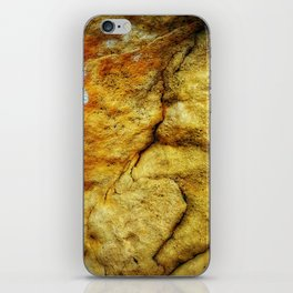 Earth Art Canyon Colors iPhone Skin