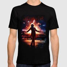 JOKER - Beauty in Tragedy T-shirt