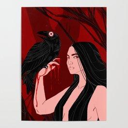 Morrigun Poster