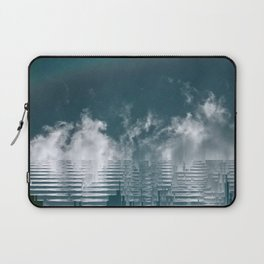 Icing Clouds Laptop Sleeve