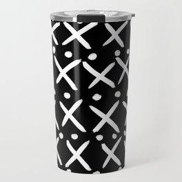 Asher III Travel Mug