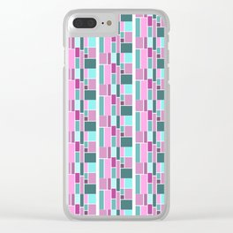 Tilda Clear iPhone Case