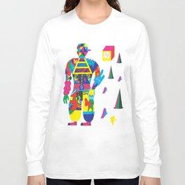 The Raver Long Sleeve T-shirt