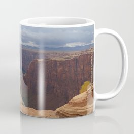 Glen Canyon Overlook Coffee Mug