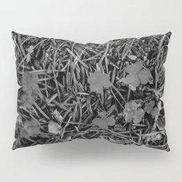 CLOVER Pillow Sham