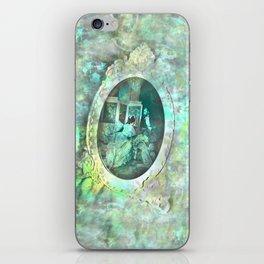 Diamond Courtship iPhone Skin
