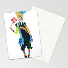 Decora Stationery Cards