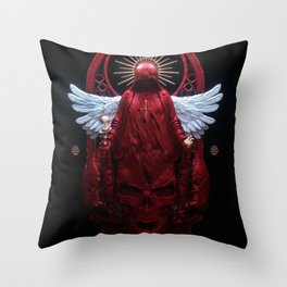 Bridig - 1 Throw Pillow
