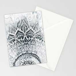 MINA MANDALA Stationery Cards