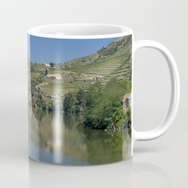 Douro Valley cruise Coffee Mug