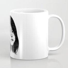 Asháninka girl Coffee Mug
